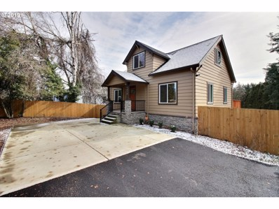 9850 SW 37TH Ave, Portland, OR 97219 - MLS#: 19570406