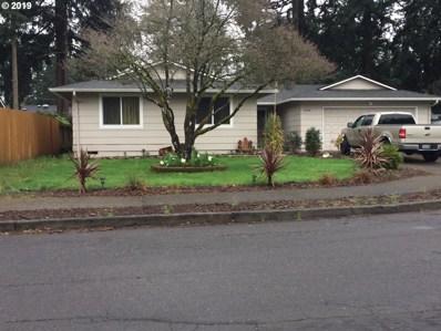 15508 SE Clinton Ct, Portland, OR 97236 - MLS#: 19570934