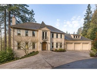 1611 SW Greenwood Rd, Portland, OR 97219 - MLS#: 19571664