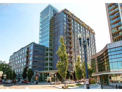 1255 NW 9TH Ave UNIT 907, Portland, OR 97209 - MLS#: 19572438