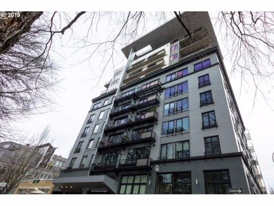 300 NW 8TH Ave UNIT 305, Portland, OR 97209 - MLS#: 19572693