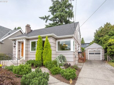 7657 SE 19TH Ave, Portland, OR 97202 - MLS#: 19572718