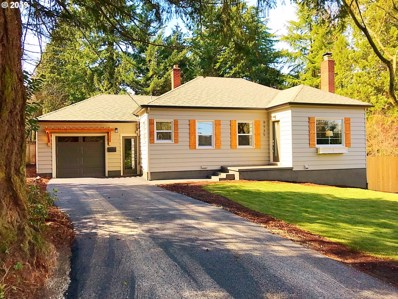 8935 SW 40TH Ave, Portland, OR 97219 - MLS#: 19576349