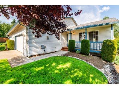 2401 NE 79TH Ct, Vancouver, WA 98664 - MLS#: 19579074
