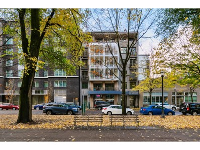 327 NW Park Ave UNIT #1B, Portland, OR 97209 - MLS#: 19579096