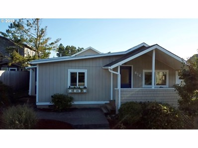 416 Laurel Ave, Manzanita, OR 97130 - MLS#: 19580218