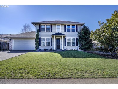 575 S Ponderosa St, Canby, OR 97013 - MLS#: 19580285