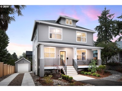 7281 SW 32nd Ave, Portland, OR 97219 - MLS#: 19580565