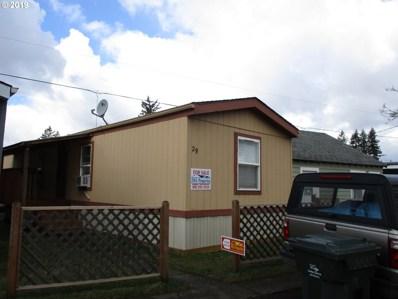 11911 SE Division St UNIT 29, Portland, OR 97266 - MLS#: 19581025