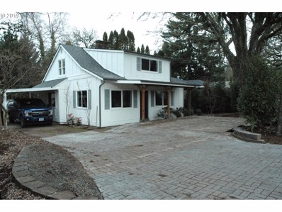 6805 SW 92ND Ave, Portland, OR 97223 - MLS#: 19581577