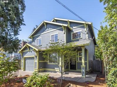 5855 NE 11TH Ave, Portland, OR 97211 - MLS#: 19582751