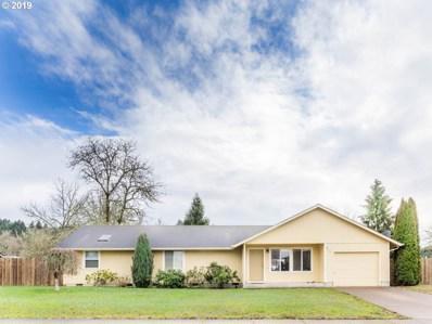 2915 Juniper St, Sweet Home, OR 97386 - MLS#: 19584040