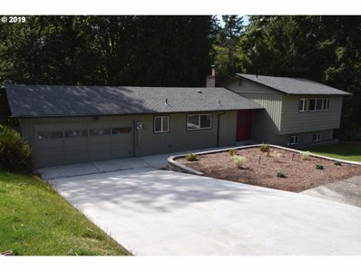 127 E Canyon View Dr, Longview, WA 98632 - MLS#: 19584635