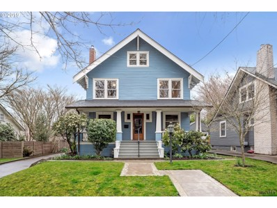 3433 NE Davis St, Portland, OR 97232 - MLS#: 19586112