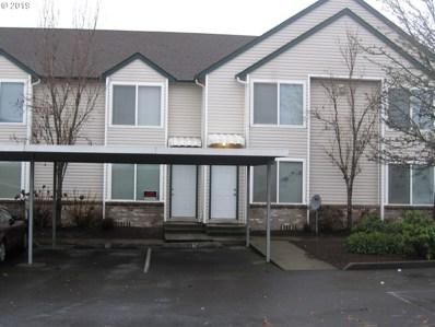 2501 E 2ND St UNIT 13, Newberg, OR 97132 - MLS#: 19588292
