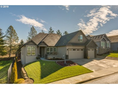 17811 NE 26TH Ave, Ridgefield, WA 98642 - MLS#: 19589318