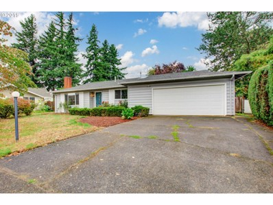 601 SE 156TH Ave, Portland, OR 97233 - MLS#: 19590020