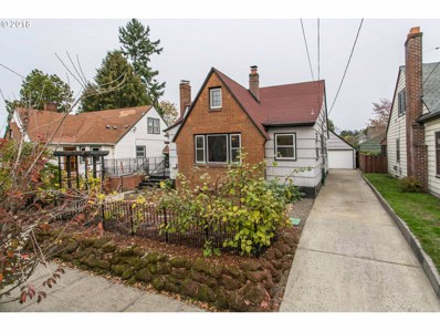 5926 NE 15TH Ave, Portland, OR 97211 - MLS#: 19590626