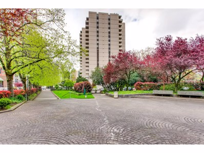 2211 SW 1ST Ave UNIT 901, Portland, OR 97201 - MLS#: 19590668