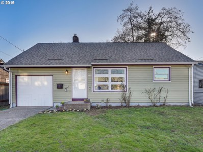 7126 SE 86TH Ave, Portland, OR 97266 - MLS#: 19591226