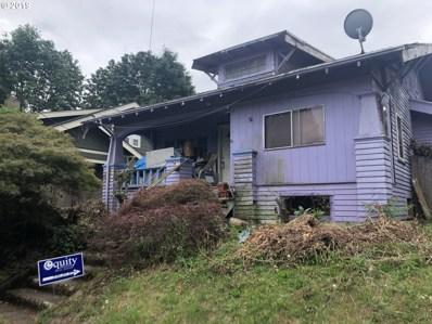1634 SE Nehalem St, Portland, OR 97202 - MLS#: 19593566