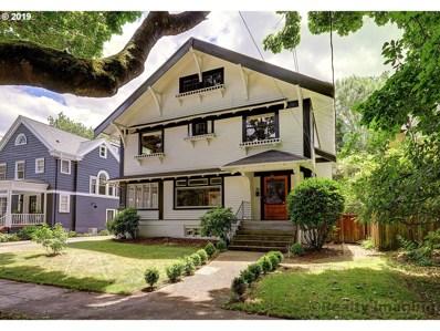 3834 NE Glisan St, Portland, OR 97232 - MLS#: 19594079