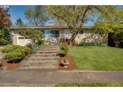 13162 SW 63RD Pl, Portland, OR 97219 - MLS#: 19595013
