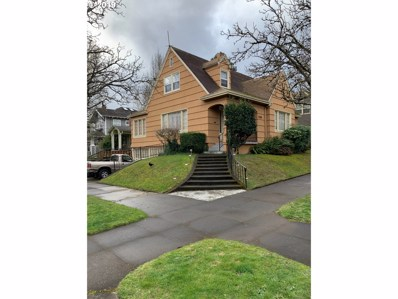 1136 NE Siskiyou St, Portland, OR 97212 - MLS#: 19595616