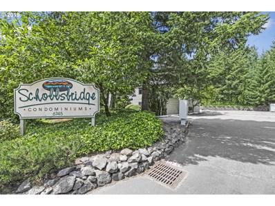 6745 SW Scholls Ferry Rd UNIT 1, Beaverton, OR 97008 - MLS#: 19596226