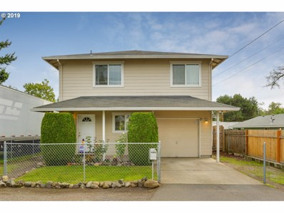 4752 SE 104TH Ave, Portland, OR 97266 - MLS#: 19596754