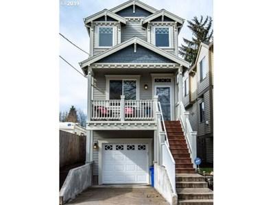 9033 N Tyler Ave, Portland, OR 97203 - MLS#: 19598120
