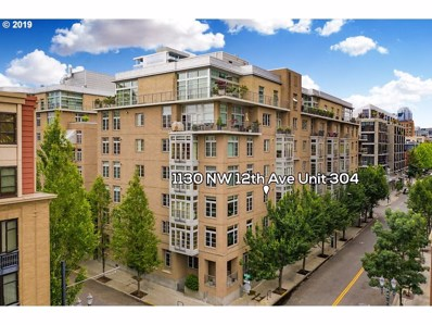 1130 NW 12TH Ave UNIT 304, Portland, OR 97209 - MLS#: 19598704