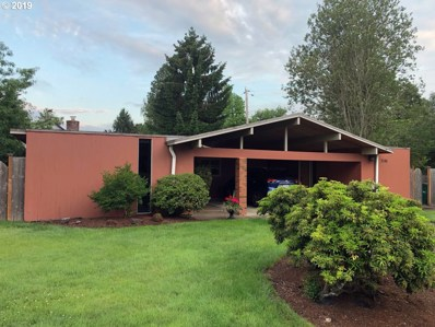 7195 SW 86TH Ave, Portland, OR 97223 - MLS#: 19600256