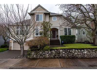 16121 SW Hazeltine Ln, Tigard, OR 97224 - MLS#: 19607065