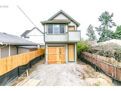 8675 N Burrage Ave, Portland, OR 97217 - MLS#: 19607957