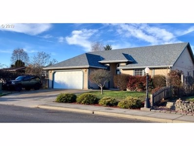 1650 Daugherty Ave, Cottage Grove, OR 97424 - MLS#: 19609092