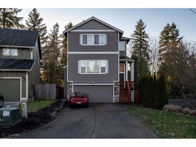 804 NE 115TH Cir, Vancouver, WA 98685 - MLS#: 19609199
