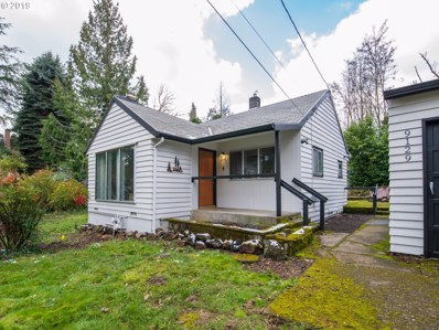 9129 SW 28TH Ave, Portland, OR 97219 - MLS#: 19610634