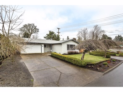 1400 Willamina Ave, Forest Grove, OR 97116 - MLS#: 19613409