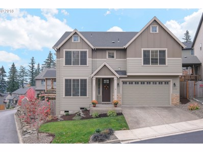 15337 SW Greenridge Pl, Tigard, OR 97224 - MLS#: 19614306