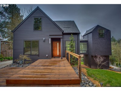 8476 SW 37TH Ave, Portland, OR 97219 - MLS#: 19615715