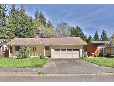 3783 Spruce St, North Bend, OR 97459 - MLS#: 19617490