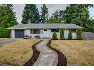 8631 N Fowler Ct, Portland, OR 97217 - MLS#: 19620746