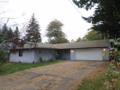 5016 SE 108TH Ave, Portland, OR 97266 - MLS#: 19623048