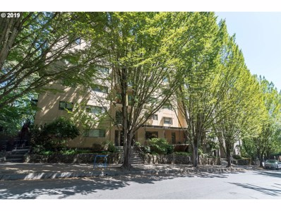 2021 SW Main St UNIT 54, Portland, OR 97205 - MLS#: 19623376