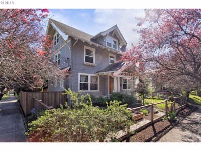 3354 SE Stark St, Portland, OR 97214 - MLS#: 19624495