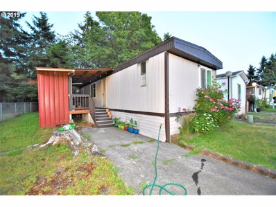 2145 N 31ST St Space 30 UNIT 30, Springfield, OR 97477 - MLS#: 19625633