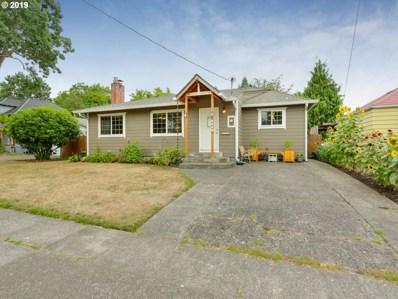 9001 N Trumbull Ave, Portland, OR 97203 - #: 19625713