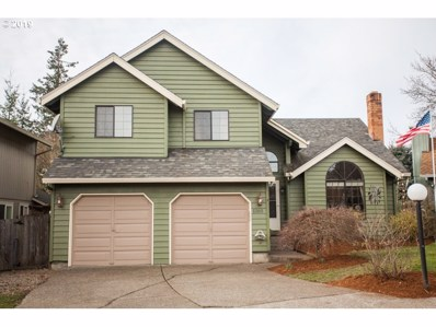 11165 SW 125TH Pl, Tigard, OR 97223 - MLS#: 19627221