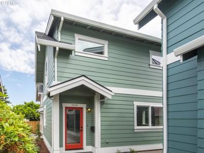 7659 N Smith St UNIT B, Portland, OR 97203 - MLS#: 19631120